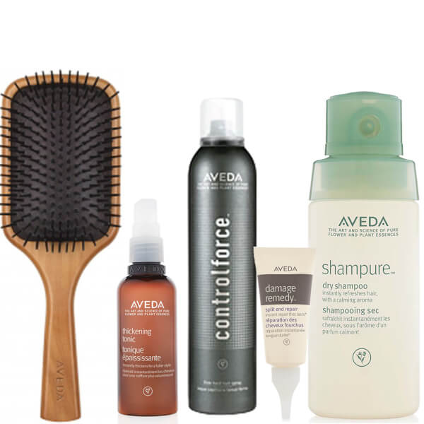 Aveda Party Styling Kit