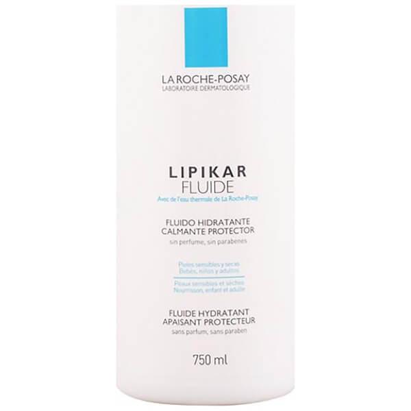 La Roche-Posay Lipikar Fluide Lotion 750ml