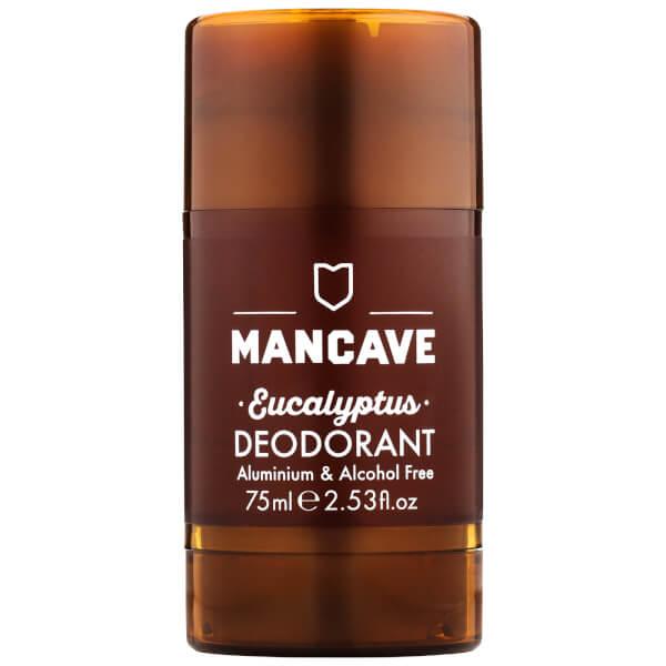 Mancave Deodorant Stick 75ml Buy Online Mankind