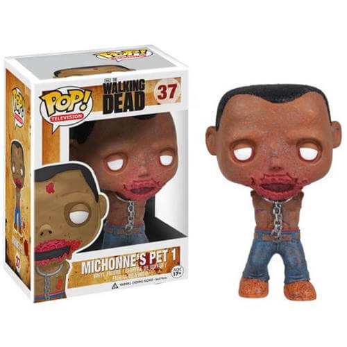 Funko Michonne Pet 1 Pop! Vinyl