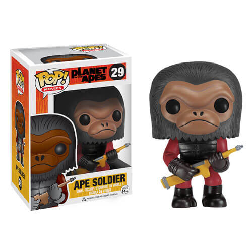 Funko Ape Soldier Pop! Vinyl