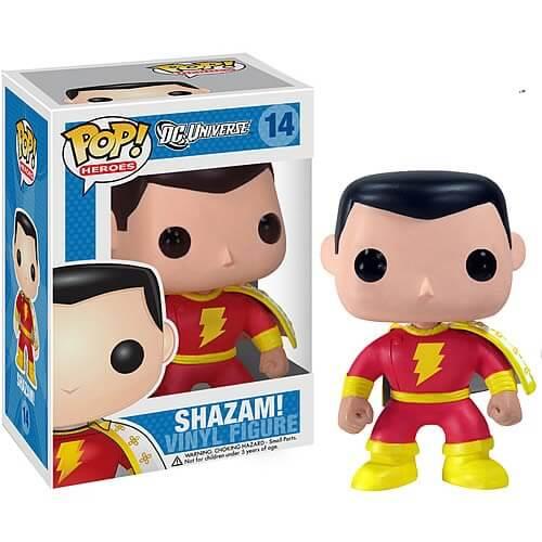 Funko Shazam! Pop! Vinyl