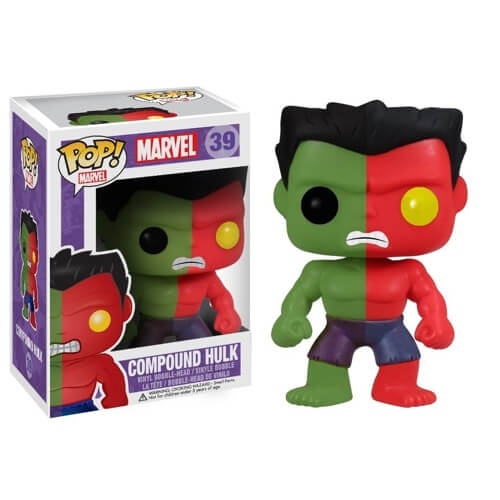 Funko Compound Hulk Pop! Vinyl