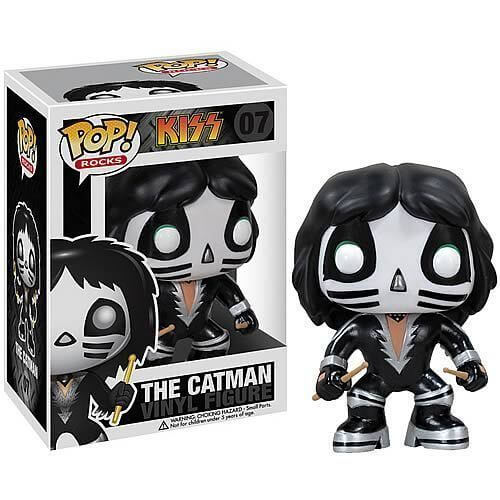 Funko The Catman Pop! Vinyl