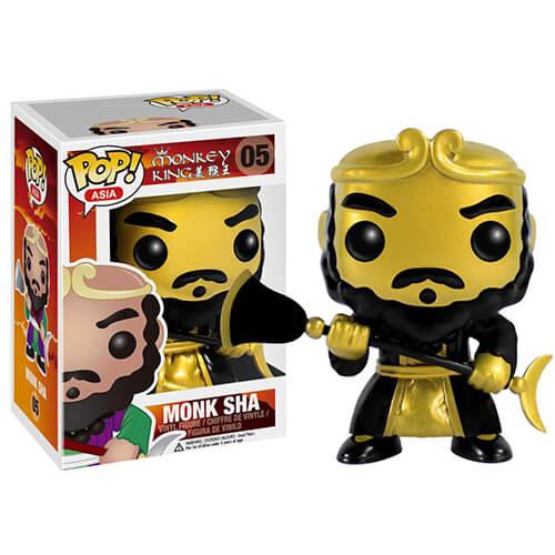 Funko Monk Sha Pop! Vinyl