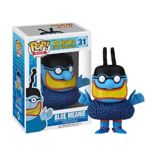 Funko Blue Meanie Pop! Vinyl