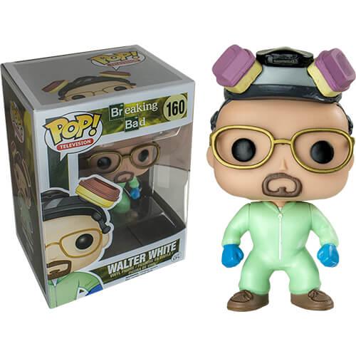 Funko Walter White Green Suit Pop! Vinyl