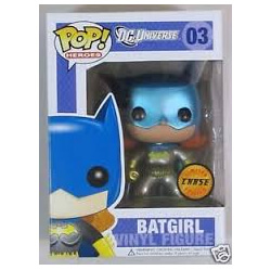 Funko Batgirl (Chase Error) Pop! Vinyl