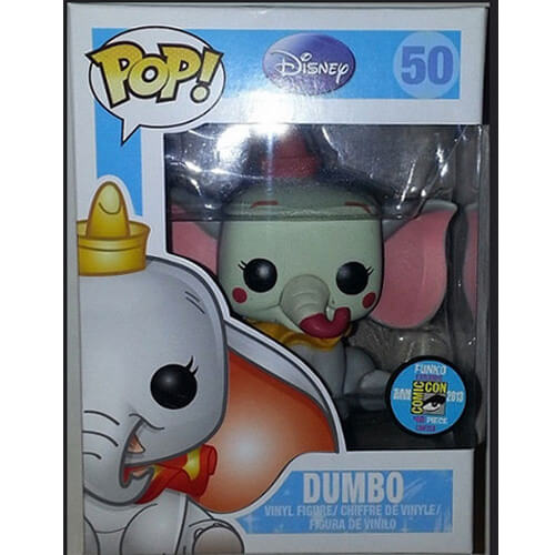 Funko Dumbo (Clown) Pop! Vinyl