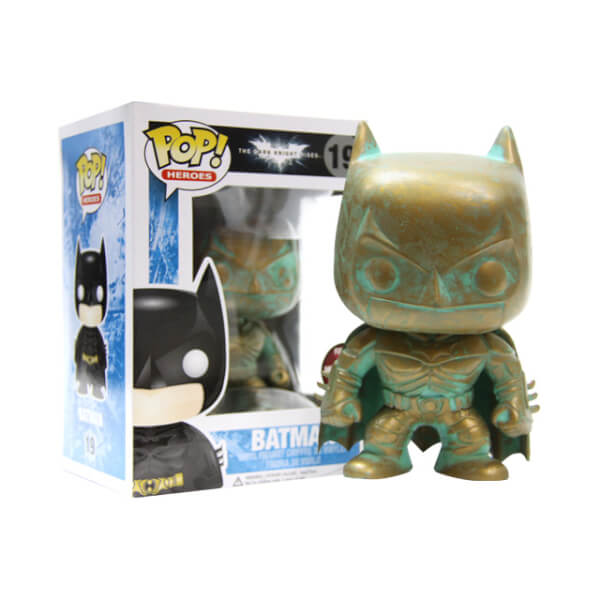 Funko Batman (SDCC 2012) Pop! Vinyl