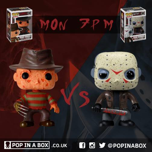 Funko Horror Box Other