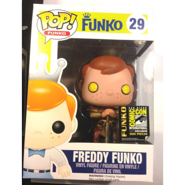 Funko Heimdall (Freddy) Pop! Vinyl