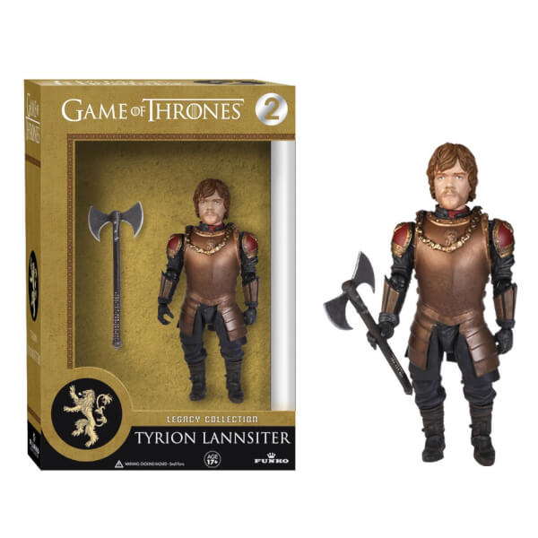 Funko Tyrion Lannister Legacy Figures