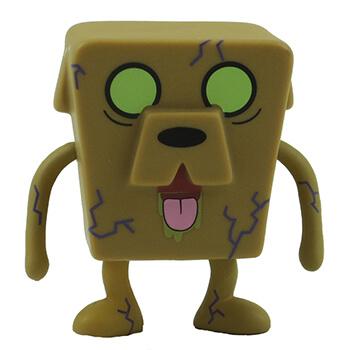 Funko Zombie Jake Mystery Minis