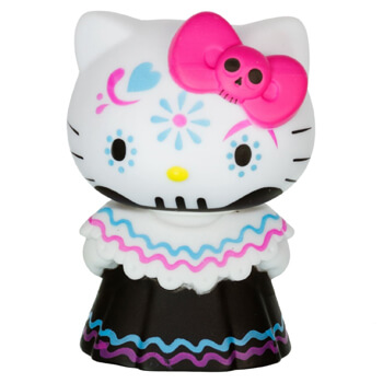 Funko Pink Bow Dotd Mystery Minis