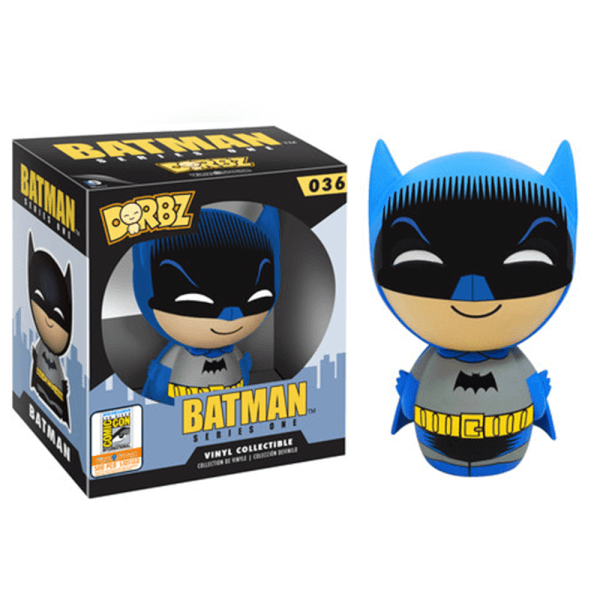 Vinyl Sugar 1950S Batman Dorbz