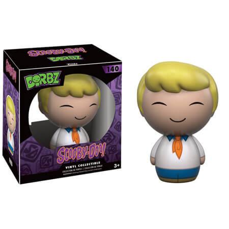 Vinyl Sugar Scooby-Doo Fred Dorbz Dorbz