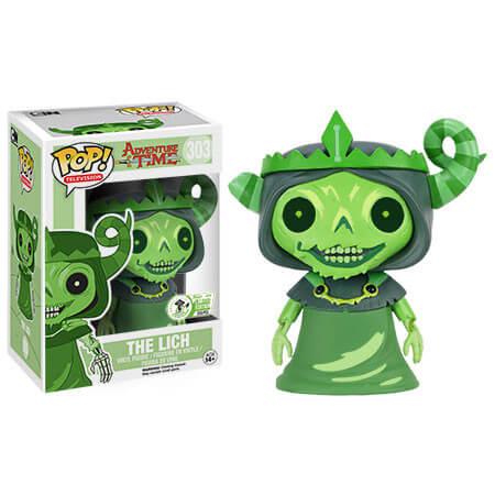 Funko The Lich (Green) Pop! Vinyl