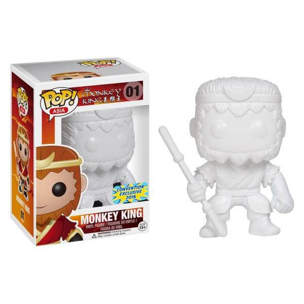 Funko Monkey King Pop! Vinyl
