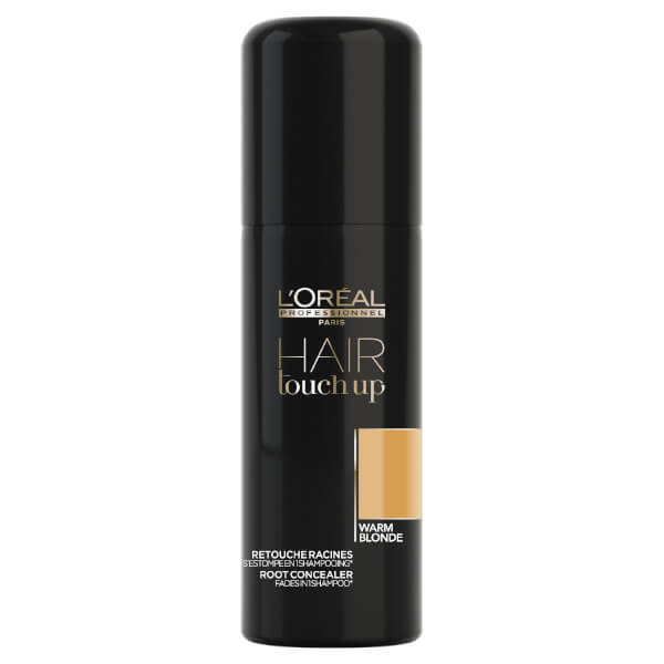 L'Oreal Professionel Hair Touch Up - Warm Blonde 75ml