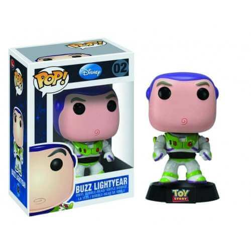 Funko Buzz Lightyear Pop! Vinyl