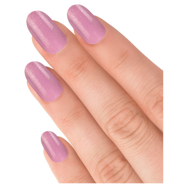 Elegant Touch Polished Nails - Power Trip