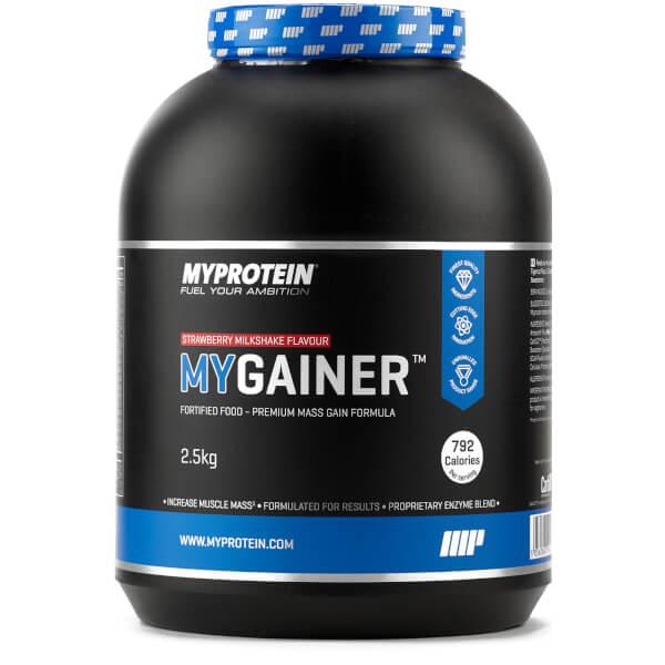 Protein Shaker Ne Kadar: Acheter Mygainer™ (prise De Masse)