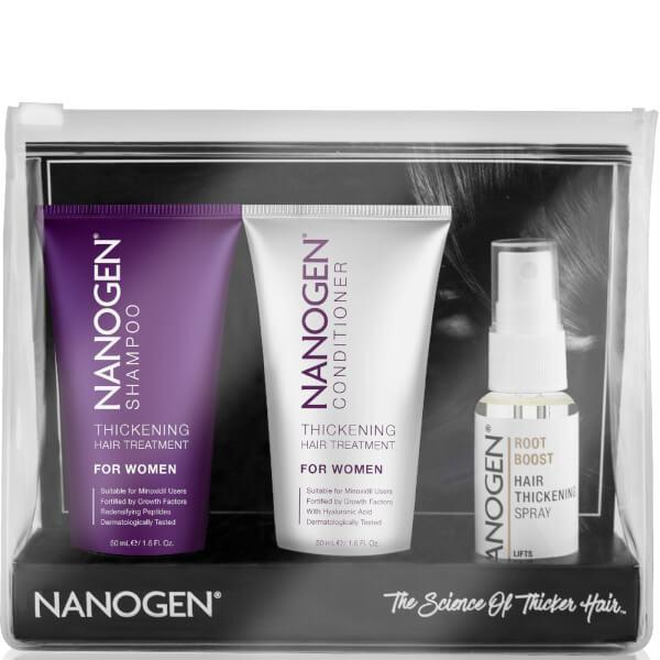 Nanogen Essential Set - Black Edition