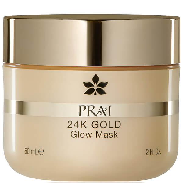 PRAI 24K GOLD Masque 60ml