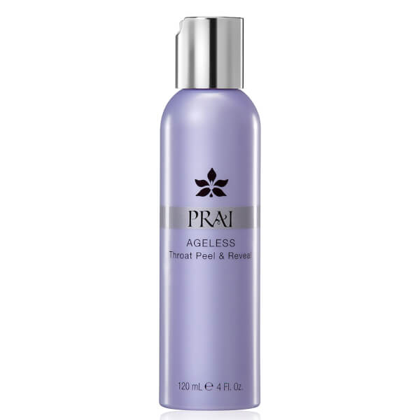 PRAI AGELESS Throat Peel & Reveal 4oz