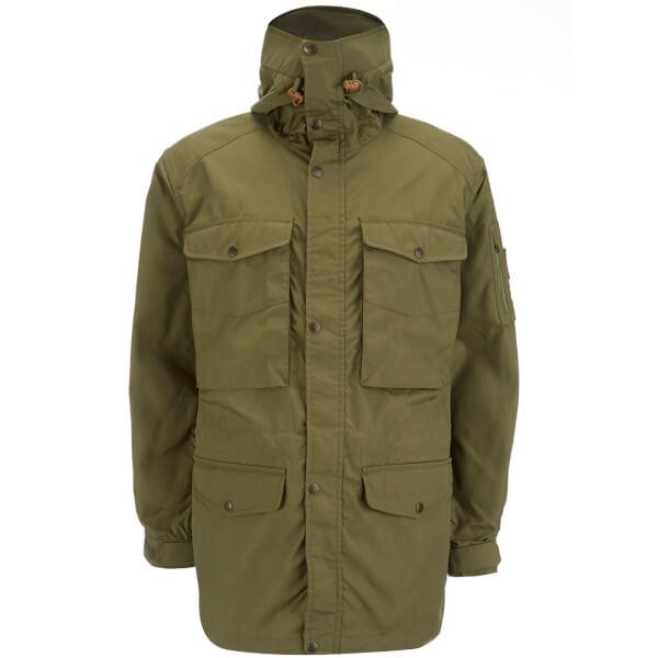 043cce7ba11 Fjallraven Men s Singi Trekking Jacket - Green Clothing