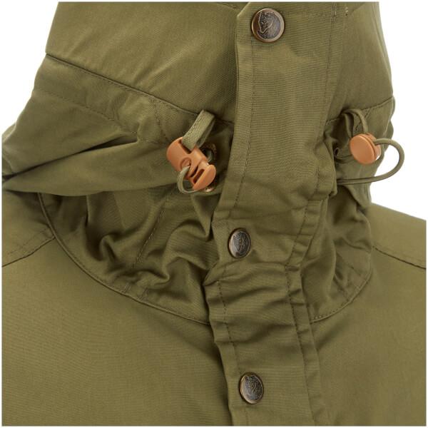 Fjallraven Men s Singi Trekking Jacket - Green Clothing  2720eccc1dbeb
