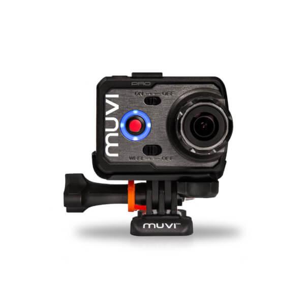 Caméra d'action Veho VCC-007-K2PRO Muvi K-Series K2 4K