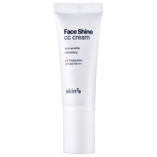 Skin79 Face Shine CC Cream SPF40 PA+++