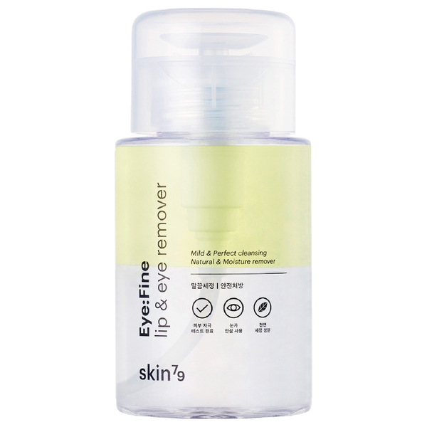 Skin79 Eye:Fine Lip & Eye Remover 150ml