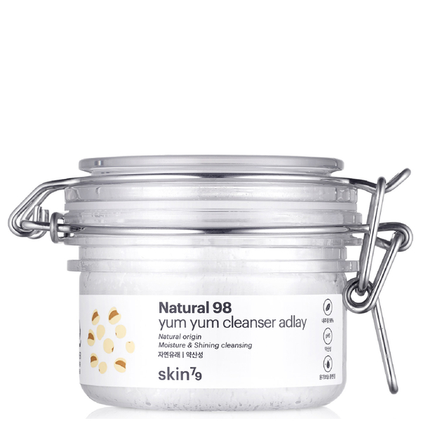 Skin79 Yum Yum Cleanser 100g - Adlay