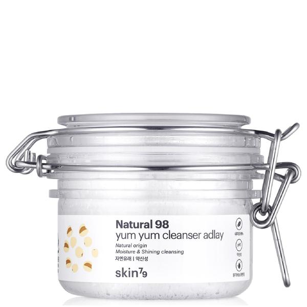 Skin79 Yum Yum Cleanser 100g - Adlay