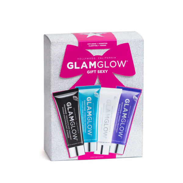 GLAMGLOW Giftsexy Treatment Set