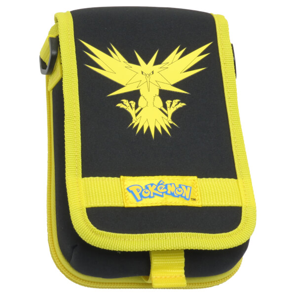 Nintendo Multi-Case - Pokémon Zapdos