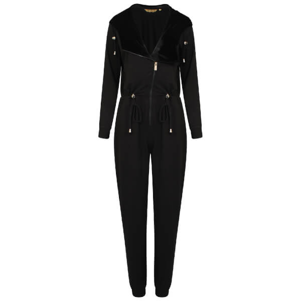 Bronzie Gold Label Jumpsuit - M-L