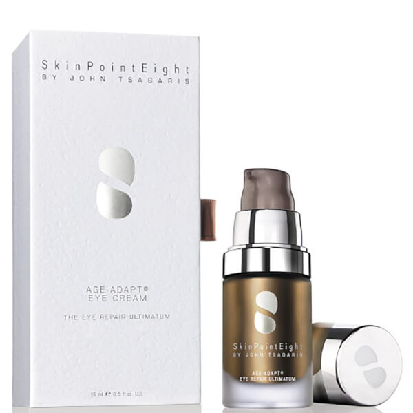 SkinPointEight Age-Adapt® Eye Cream Ultimatum 15ml