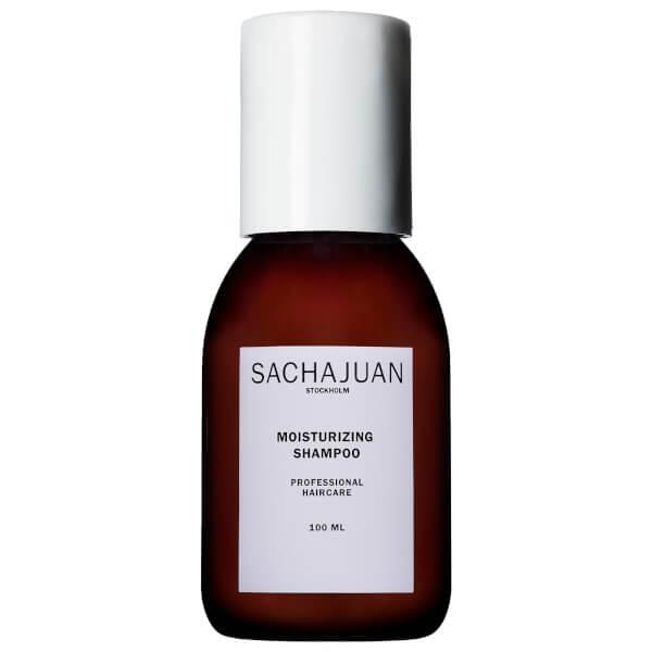Sachajuan Moisturizing Shampoo Travel Size 100ml