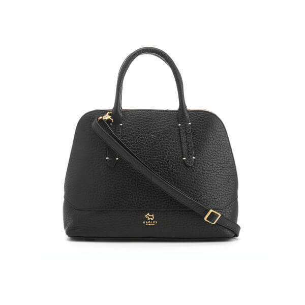 Radley Women's Kennington Medium Domed Multiway Bag - Black
