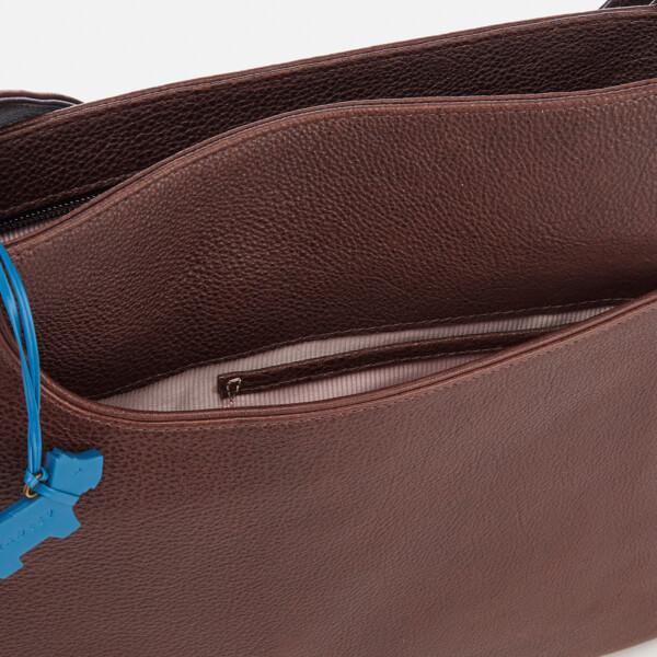 c030efc678 Radley Women s Pocket Bag Large Zip Top Cross Body Bag - Brown  Image 7