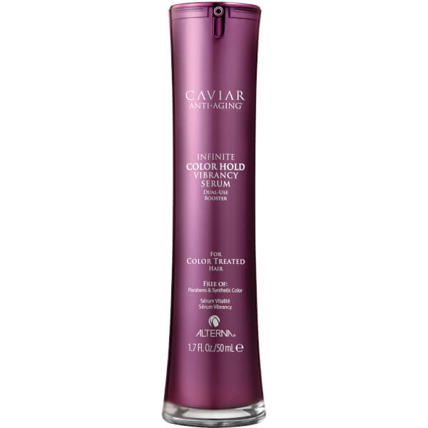 Alterna Caviar Infinite Color Vibrancy Serum 50ml