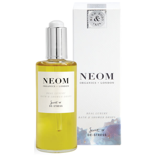 NEOM Real Luxury Bath & Shower Drops