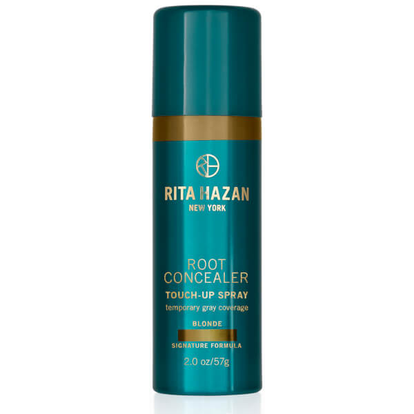 Rita Hazan Root Concealer Touch Up Spray - Blonde 2 fl oz