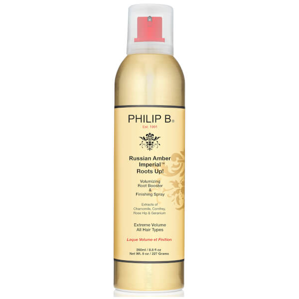Philip B Russian Amber Imperial™ Roots Up Booster