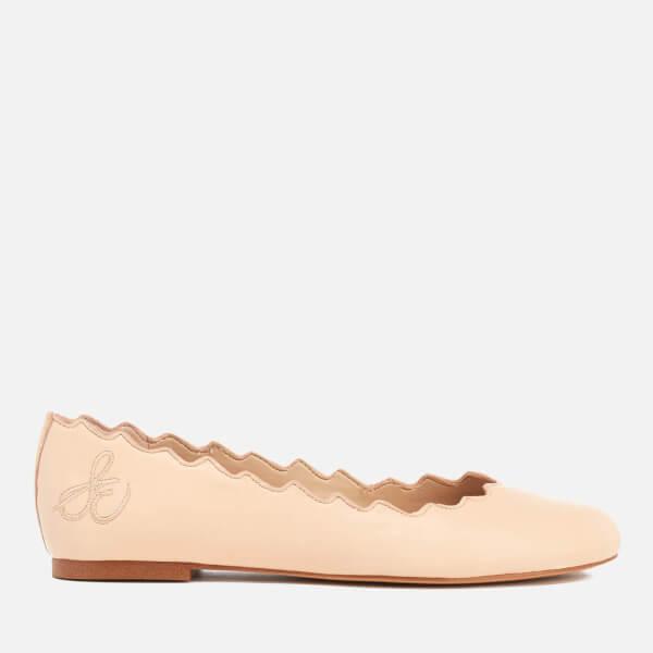 Sam Edelman Women's Francis Ballet Flats - Summer Sand