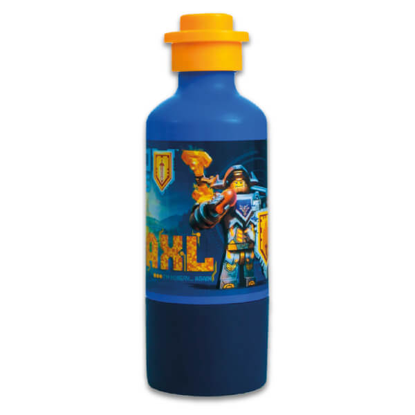 LEGO Nexo Knights Drinking Bottle